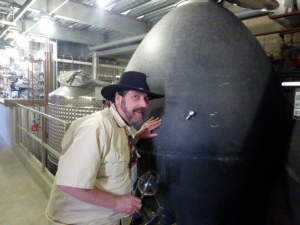 Best Egg Whisperer Speak to me….Tell me the secrets of your wine